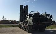 Nga triển khai 4 hệ thống S-400 tới Syria