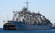 Tàu chiến hoạt động 103 năm liên tục của Nga