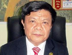 Ông Nguyễn Văn Thông.