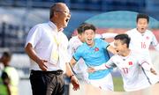 'HLV Park Hang-seo đã mở ra một kỷ nguyên mới cho bóng đá Việt Nam'