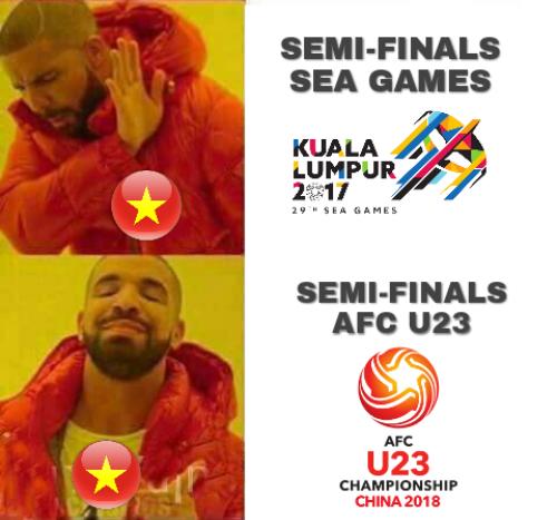Những câu nói hài hước của CĐV Việt Nam trước thềm chung kết U23 châu Á