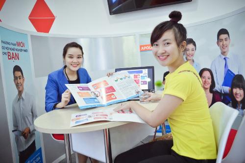 Anh ngữ Apollo tài trợ 1,2 tỷ đồng học bổng cho U23 Việt Nam - 4