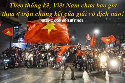 Lời nhắn nhủ của CĐV Việt Nam trước thềm chung kết U23 châu Á