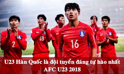 Lời nhắn nhủ từ CĐV Việt Nam trước thềm chung kết U23 châu Á - 6