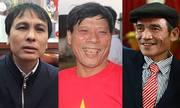Bố các cầu thủ gửi lời chúc tới U23 Việt Nam