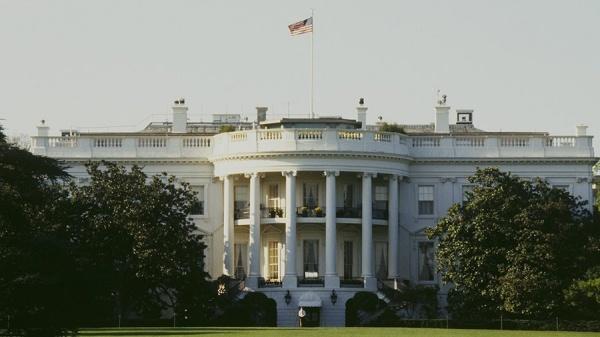 Nhà Trắng, thủ đô Washington, Mỹ. Ảnh: GlobalLookPress