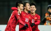 U23 Việt Nam làm được điều lớn hơn cả bóng đá