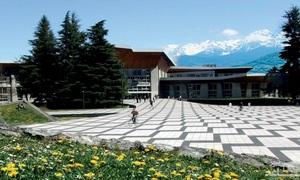 10 đại học đẹp nhất châu Âu