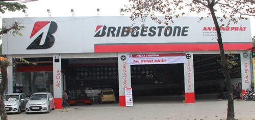 Với dịch vụ hiện đại và chuyên nghiệp tại B-select và B-shop, Bridgestone mang đến cho khách hàng những trải nghiệm tốt nhất