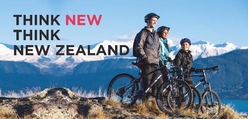 Tiêu đề A-Z VỀ DU HỌC NEW ZEALAND: MỘT ĐẤT NƯỚC- NGÀN CƠ HỘI