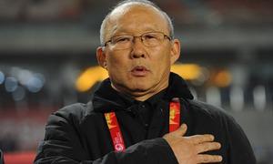 Báo Hàn tiết lộ bí quyết gắn kết U23 Việt Nam của Park Hang-seo