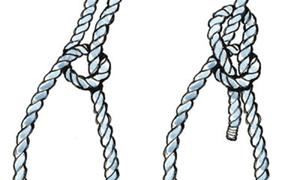 Sát thủ lộ diện từ nút thắt dây thừng trên xác lõa thể