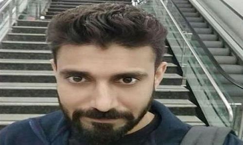 Rajesh Maru thiệt mạng do mang bình oxy kim loại vào phòng chụp MRI. Ảnh: Strait Times.