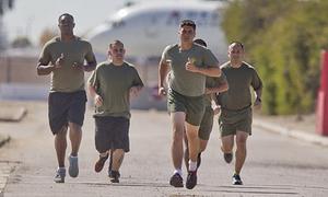Mỹ điều tra ứng dụng điện thoại làm lộ căn cứ quân sự