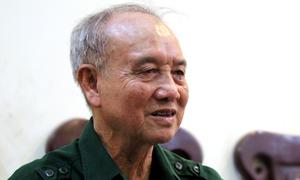 Đại tướng Phạm Văn Trà: 'Chiến dịch Mậu Thân là một quyết định táo bạo'