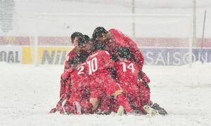 Tạp chí Mỹ nói thành công của U23 Việt Nam khiến Trung Quốc lo lắng