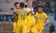 Suwon Bluewings 5-1 Thanh Hóa
