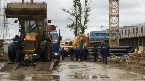 Nga dự định trục xuất toàn bộ lao động Triều Tiên