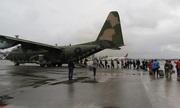 Đài Loan dùng máy bay quân sự đón dân từ Trung Quốc về ăn tết