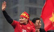Quang Hải 'âm thầm' về quê sau hai tháng xa nhà