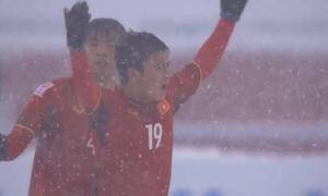 10 bàn thắng đẹp nhất giải U23 châu Á 2018