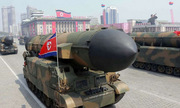 Triều Tiên diễn tập chuẩn bị cho duyệt binh trước thềm Olympic