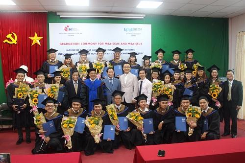 Đại học Công nghiệp TP HCM tuyển sinh hơn 500 thạc sĩ