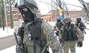 Nga diệt phần tử IS âm mưu tấn công ngày bầu cử tổng thống
