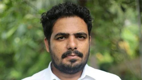 Vivek Tamaichekar, 25 tuổi, đã khởi xướng chiến dịch bài trừ các cuộc kiểm tra trinh tiết trong cộng đồng thanh niên Kanjarbhat.