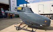 Nga thử nghiệm trực thăng chiến đấu không người lái