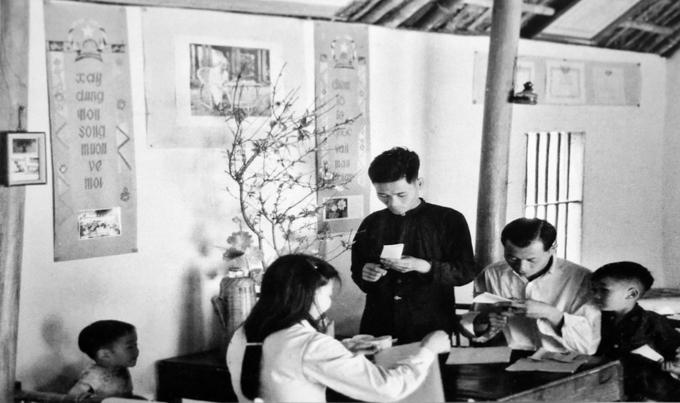 Tết ở Hà Nội những năm trước Đổi mới