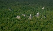 Phát hiện đô thị cổ của người Maya ẩn dưới rừng già Guatemala