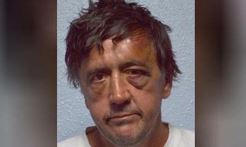 Darren Osborne, kẻ đâm xe ở London năm ngoái, bị lĩnh án chung thân. Ảnh: Reuters.