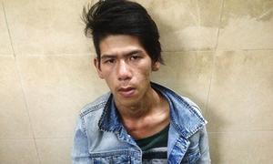 Đặc nhiệm Sài Gòn truy đuổi cướp lúc rạng sáng