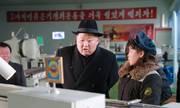 Triều Tiên bị tố cáo qua mặt lệnh trừng phạt Liên Hợp Quốc, thu 200 triệu đô