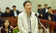 Ông Trịnh Xuân Thanh lại xin 'được gần vợ con' trong lời nói sau cùng