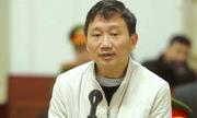Hôm nay ông Trịnh Xuân Thanh nhận bản án thứ hai
