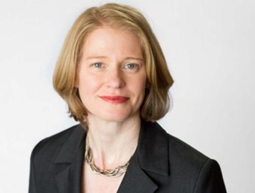 Đại sứ New Zealand tại Việt Nam Wendy Matthews. Ảnh: mfat.govt.nz.