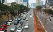 Đường đẹp nhất Việt Nam thêm 4 làn xe
