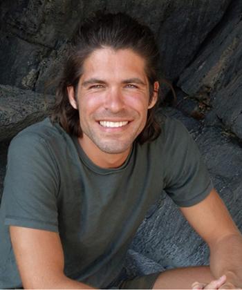Alvaro Cerezo, người sáng lập công ty Docastaway. Ảnh: Caters News.