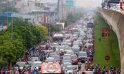 Hà Nội dự kiến chi 80 tỷ đồng xén thảm cỏ đường Vành đai 3