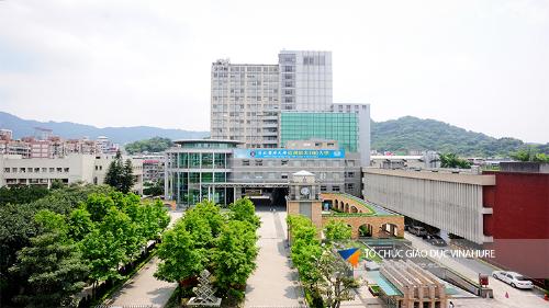15 suất học bổng du học Đài Loan co hệ tự túc và vừa học vừa làm