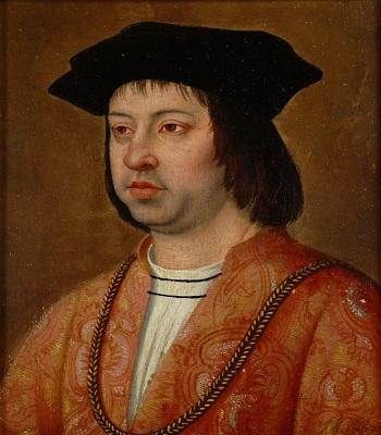 Vua Ferdinand là một trong những vị vua nổi tiếng của Tây Ban Nha. Ảnh: Wikipedia.