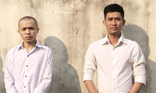 Bốn thanh niên bị bắt vì đòi tiền bảo kê