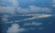 ASEAN lên án hoạt động xây đảo phi pháp ở Biển Đông