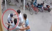 Video trộm xe máy bị đánh thừa sống thiếu chết xem nhiều tuần qua