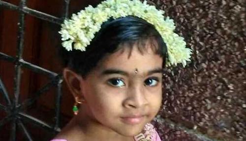 bé Dhanyashri Sridhar
