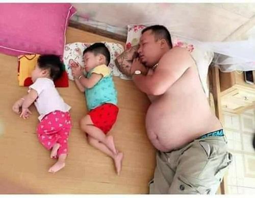 Đứa bé tiếp theo sẽ là trai hay gái?