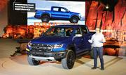 Ford ra mắt Ranger Raptor, sẽ về Việt Nam cuối năm nay