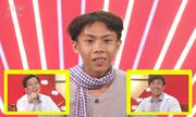Trấn Thành, Trường Giang 'rối não' trước chàng trai có mái tóc 'bon sai'